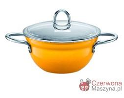 Misa do gotowania i serwowania Silit Passion Colours Crazy Yellow 2,3 l