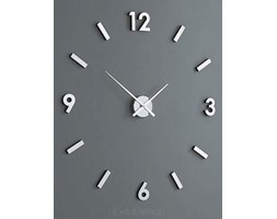 Zegar Extender silver by ExitoDesign