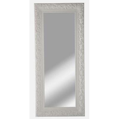 Lustro Tendence Opulence białe Kare Design 73915