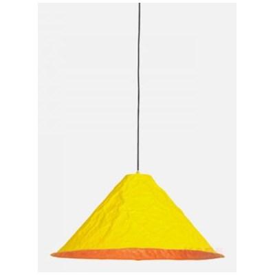 Lampa Wisząca Happy Day żółta Kare Design 36577
