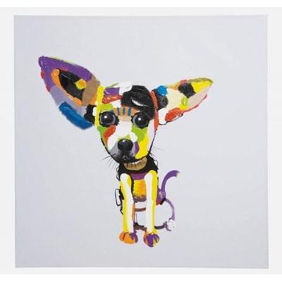 Obraz Chihuahua Kare Design 30785