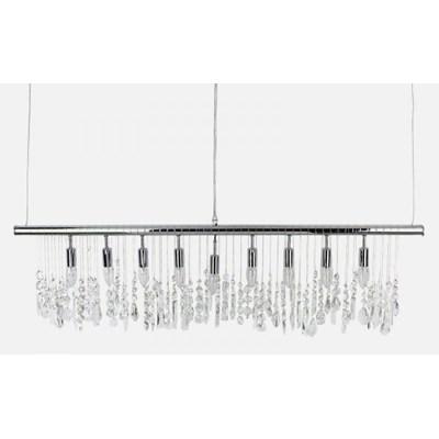 Lampa Wisząca Klunker Kare Design 7814