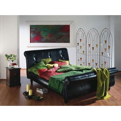 Łóżko Moulin Rouge Kare Design 8035