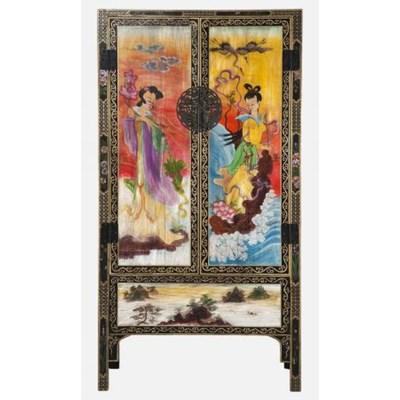 Szafa Chinese Wedding Kare Design 78693