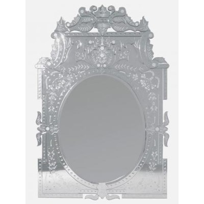 Lustro Romantico II Kare Design 73355