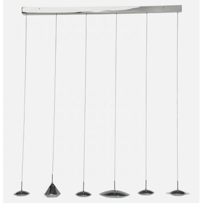 Lampa Wisz�ca Ufo Kare Design 36608