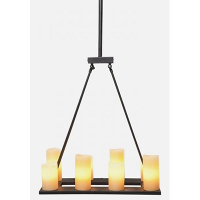 Lampa Wisząca Candle Light I Kare Design 36186