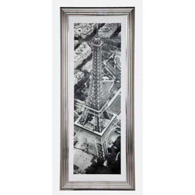 Obraz Eiffel Tower Kare Design 34292