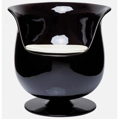 Fotel Cappuccino Kare Design 78645