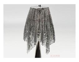Klosz do Lampy Podłogowej Glamour Kare Design 37390