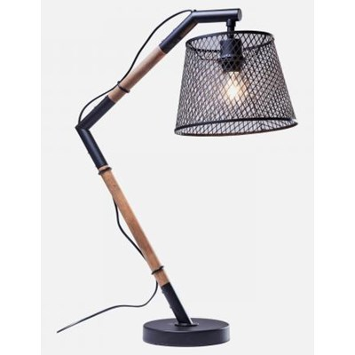 Lampa Stołow Net Flex Kare Design 37749