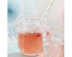 Szklanka do napojów LEONARDO FIORITA 350 ml - rabat 10 zł na pierwsze zakupy!