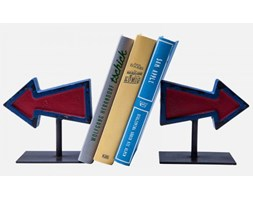 Podpórka na Książki Arrow (2/Set) Kare Design 37321