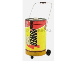 Kosz na Śmieci Battery Kare Design 35905