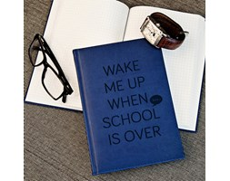 School - notatnik