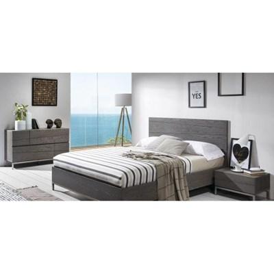 Łóżko Zentosa