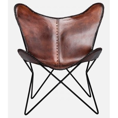 Fotel Butterfly II Kare Design 79823