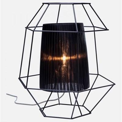 Lampa Stołowa Wire Kare Design 37760