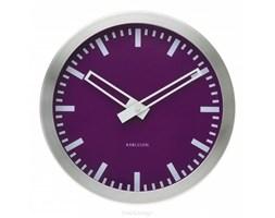 Zegar ścienny Colour Splash by Karlsson
