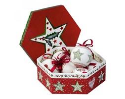 Bombki świąteczne w prezentowym pudełku