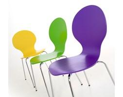 Krzesło Amadeo, fioletowe - Marcus Actona Company (H000007181)