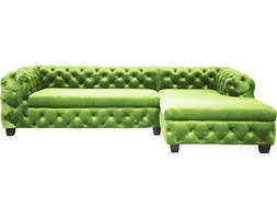 Kare design :: Sofa My Desire Green