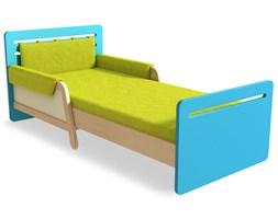 Rozsuwane łóżko dziecięce SIMPLE