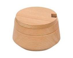 LISTEK Cukiernica drewniana mała