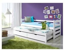 Łóżko Drewniane Dla Dzieci - Basia
