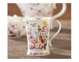 Dekoria Kubek Blooming porcelana 270ml, 270ml