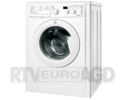 Pralka Indesit Eco Time IWD61052CECOPL