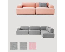 Connect - sofa modułowa