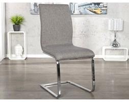Krzesło Hampton szare Invicta Interior i22125