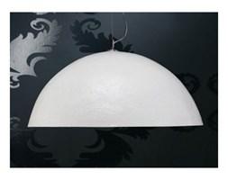 Lampa Wisząca Glow II biało-srebrna Invicta Interior i10723