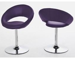 Krzesło Obrotowe Plump II fioletowe Actona 0000048709
