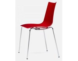 Krzesło Zebra Antishock II czerwone SCAB Design 2273-340