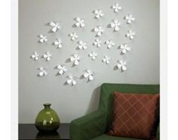 umbra Dekoracja Ścienna Wallflower biała - 470040-660