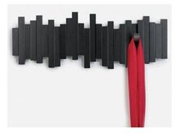 Wieszak Sticks Duży czarny umbra 318211-040