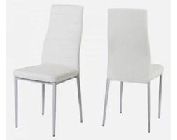 Krzesło Beta białe Actona 0000038021