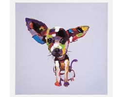 Obraz Chihuahua mały Kare Design 33051