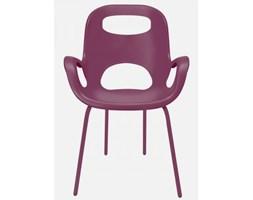 Krzesło Oh Chair bordowe umbra 320150-723