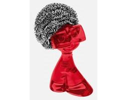 Uchwyt na Druciak Daddy Cool czerwony Koziol k5270536