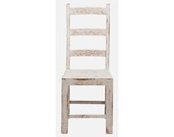Krzesło Taberna białe Kare Design 78044