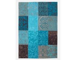 Dywan Turquoise 60x90cm Louis De Poortere 8105-6-9