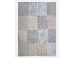 Dywan Gustavian Blue 80x150cm Louis De Poortere 8237-8-15