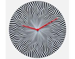 Zegar Wiszący Shakedelic Kare Design 37087