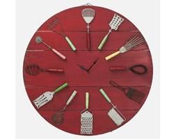 Zegar Wiszący Kitchen Help Kare Design 36930