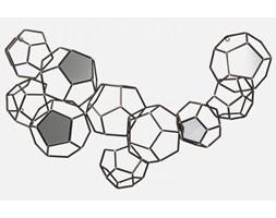 Dekoracja Ścienna Molecule Kare Design 36936