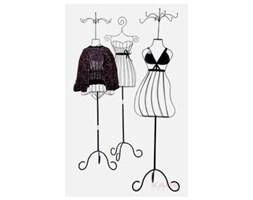 Wieszak Haute Couture Wire I Różne Rodzaje Kare Design 35993