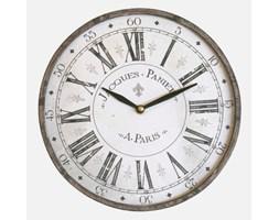 Zegar Ścienny z Metalową Ramką Ib Laursen 7265-00
